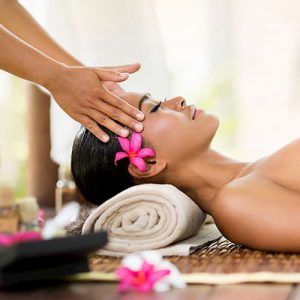 Beauty Treatments​